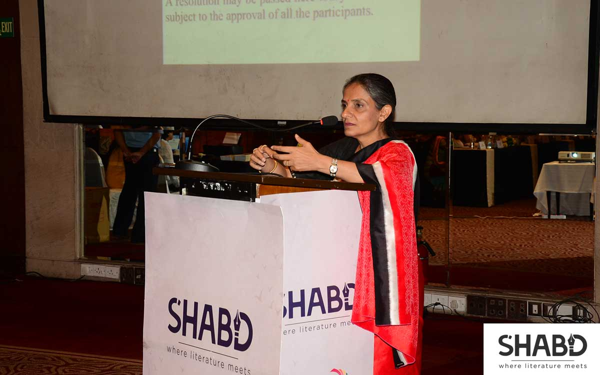 Shabd Literature Conference Day 2